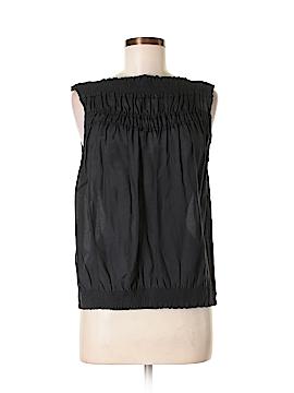 Max Azria Sleeveless Blouse Size XS