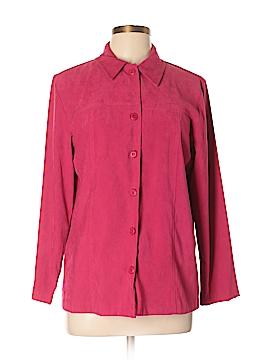 Sag Harbor Jacket Size 10 (Petite)