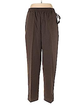 Jeno Newman Casual Pants Size 14 (Petite)