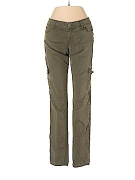 Paige Cargo Pants 25 Waist