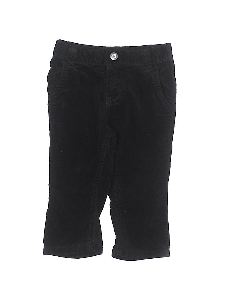 Cherokee Girls Velour Pants Size 18 mo