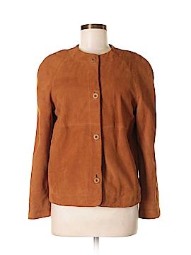 Doncaster Leather Jacket Size 4