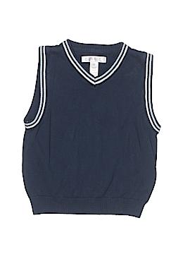 George Vest Size 5T