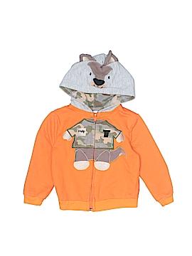 Weeplay kids Zip Up Hoodie Size 18 mo