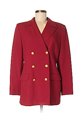 Liz Claiborne Wool Blazer Size 8