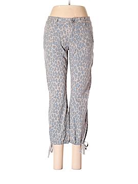 DKNY Active Khakis Size 4