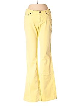 Pure color Jeans 26 Waist
