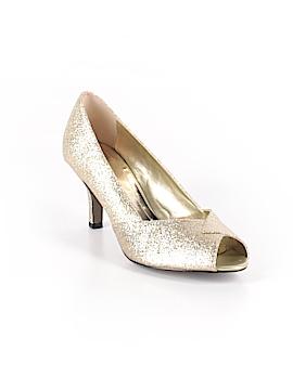 Easy Street Heels Size 9 1/2