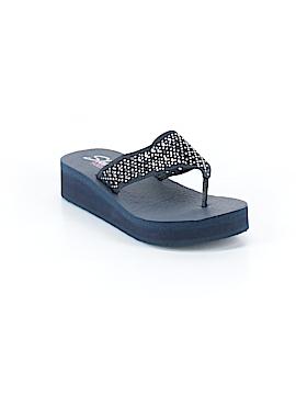Skechers Flip Flops Size 6