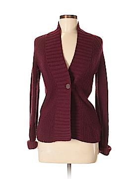 Fossil Wool Cardigan Size XS