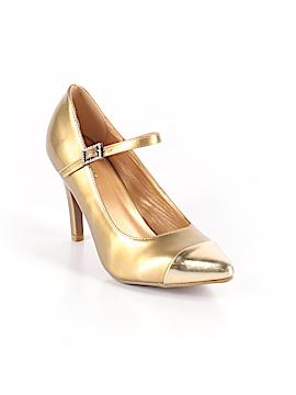 Intaglia Heels Size 8 1/2