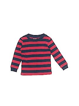 Leveret Long Sleeve T-Shirt Size 12-18 mo
