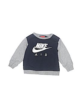 Nike Sweatshirt Size 12 mo