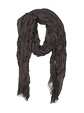 'S Max Mara Silk Scarf One Size