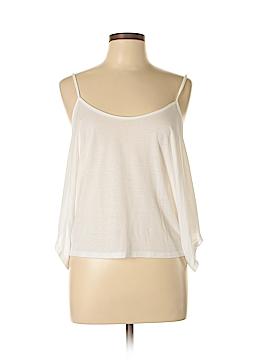 Anama Short Sleeve Blouse Size M
