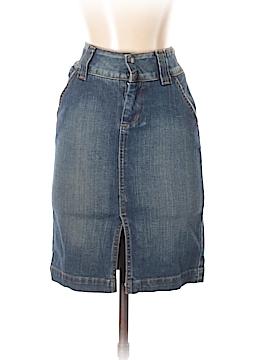 Arden B. Denim Skirt Size 0
