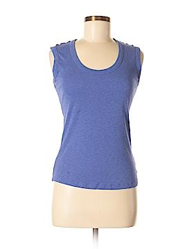 Cynthia Rowley for Marshalls Sleeveless T-Shirt Size M