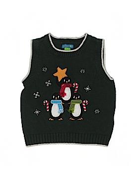 Greendog Sweater Vest Size 18 mo