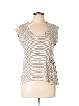 Wrap Short Sleeve T-Shirt Size 10