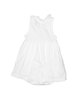 Petit Bateau Dress Size 12 mo