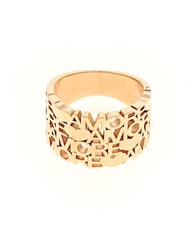 Bronzo Italia Ring Ring Size 8