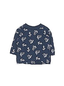 Little Me Short Sleeve T-Shirt Size 12 mo