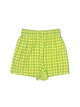 Basic Editions Khaki Shorts Size 6X