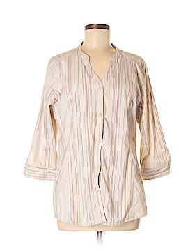 Royal Robbins 3/4 Sleeve Button-Down Shirt Size XL