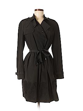 Etcetera Trenchcoat Size 6