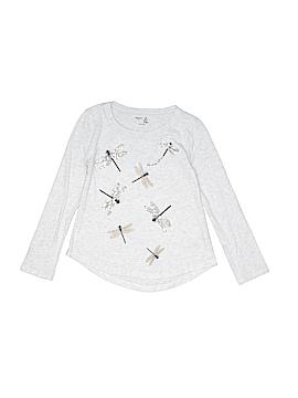 Gap Kids Outlet Short Sleeve T-Shirt Size 6 - 7
