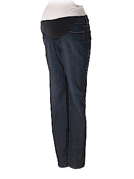 Paige Jeans Size 34 Maternity (Maternity)
