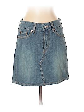 Levi's Denim Skirt Size 4