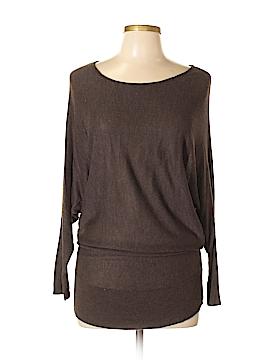 Matty M Pullover Sweater Size L