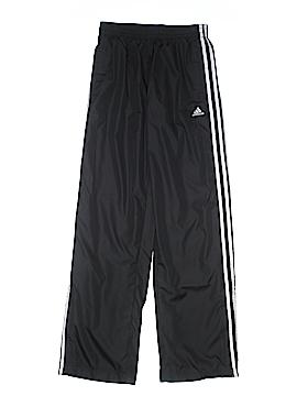 Adidas Track Pants Size 14 - 16