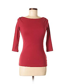 VS Tee Shop 3/4 Sleeve T-Shirt Size M