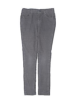 Garnet Hill Cargo Pants Size 7
