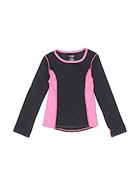 Danskin Now Active T-Shirt Size 4 - 5