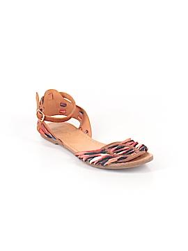 Aldo Sandals Size 6 1/2