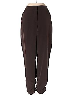 Black Label by Chico's Dress Pants Size Sm (0)