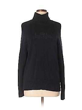 Lauren Jeans Co. Turtleneck Sweater Size XL
