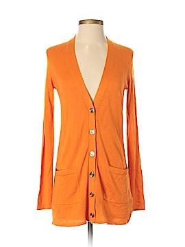 Magaschoni Silk Cardigan Size XS