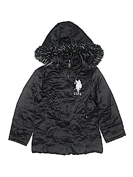 U.S. Polo Assn. Jacket Size S (Youth)