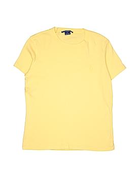 Ralph Lauren Sport Short Sleeve T-Shirt Size X-Large (Youth)