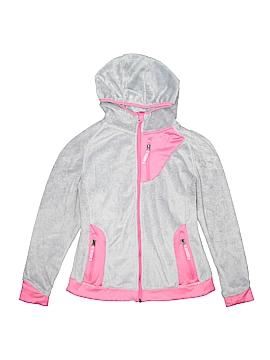 SNOZU Fleece Jacket Size L (Youth)
