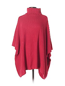 Joan Vass Turtleneck Sweater Size 6 (1)