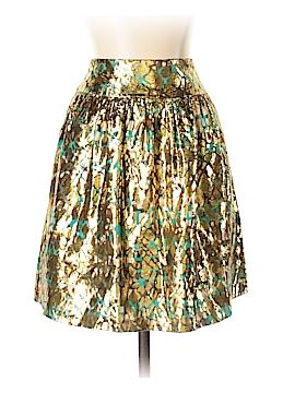 Liquid Silk Skirt Size 4