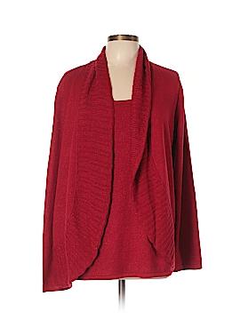 Rebecca Malone Pullover Sweater Size XL
