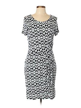 G.I.L.I. Casual Dress Size XL