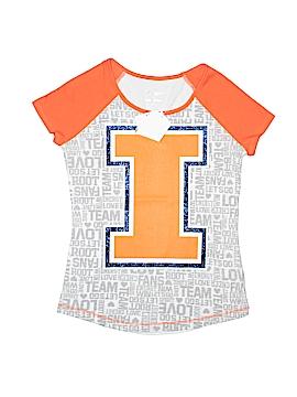 5th & Ocean Short Sleeve T-Shirt Size 12