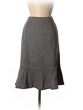 Geoffrey Beene Wool Skirt Size 8